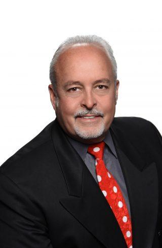Bob Christie