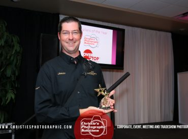 Value of Customer Service - orlando convention photographer