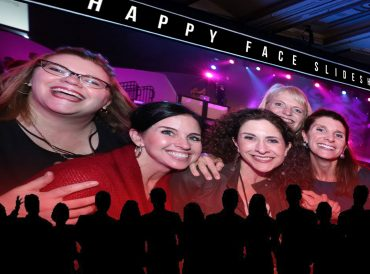 Happy Face Slideshow | Event Photography Orlando
