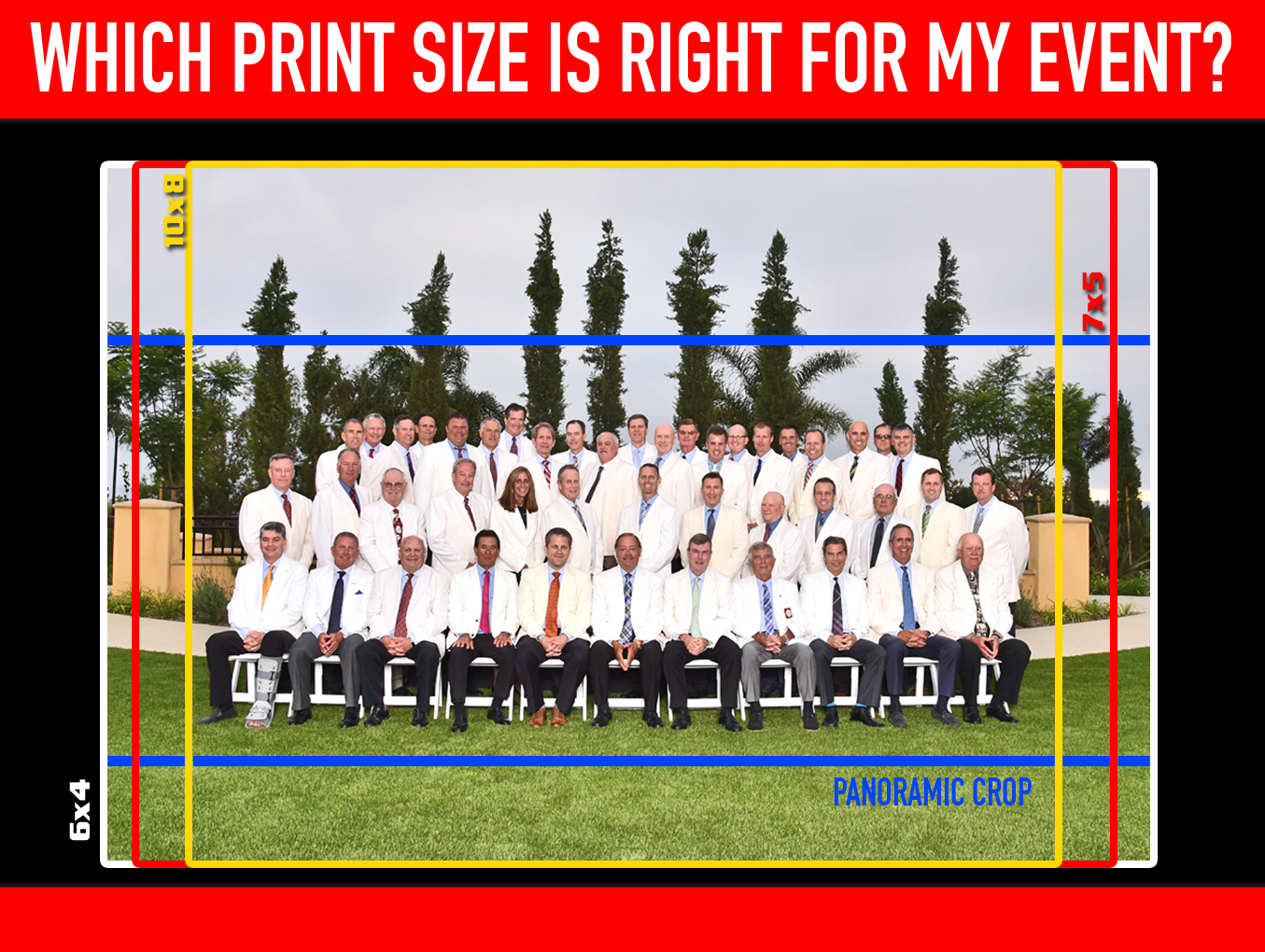 Which Photo Print Size Is Right For My Client?