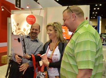 How to Generate Revenue by Sponsoring Events and Tradeshows
