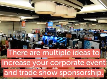 A Comprehensive Guide to Getting More Event Sponsors with Photography Services